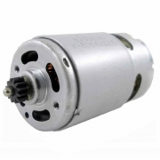 Motor Completo DC 12v Para Parafusadeira HP330D - Makita - 629962-9