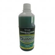 Removedor De Ferrugem Quimox 1L Quimatic