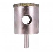 Serra Copo/Broca Diamantada 35 mm 1 Ad665 para Dremel 9050