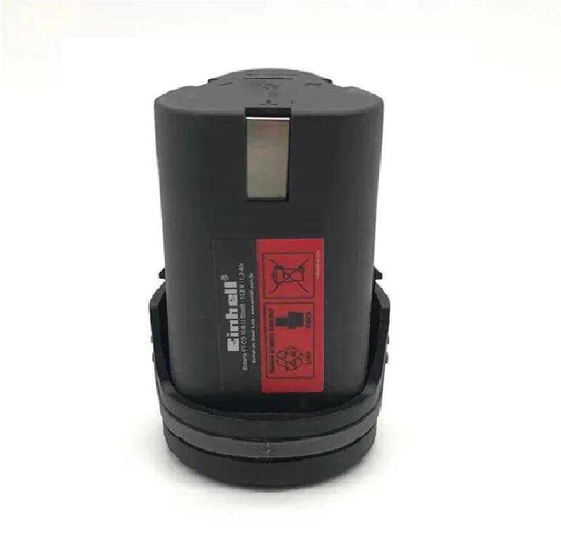 Bateria Recarregável 10,8V - 451318501009 Einhell