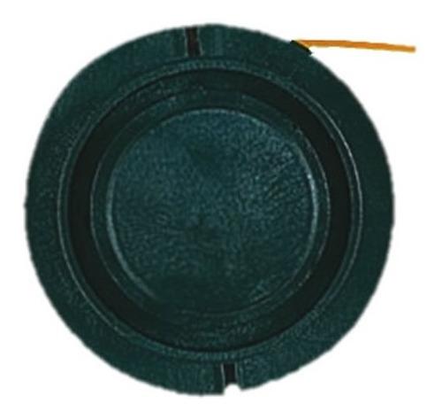 Carretel Aparador De Grama 1 Fio 1,8mm 5m Tramontina