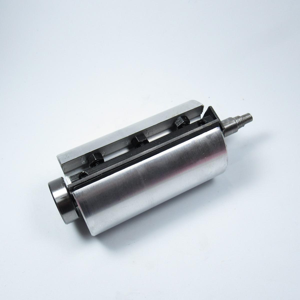 Conjunto Rolete para Plaina 7698 127 e 220v Black & Decker