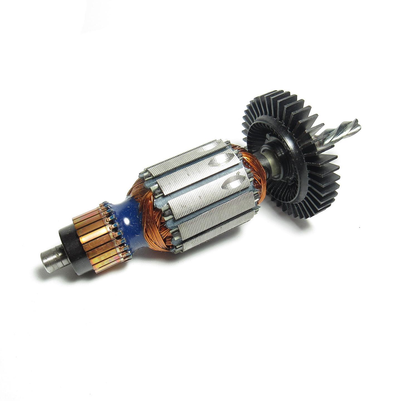 Conjunto Rotor 127V para Furadeira Black n' Decker TM500-BR LM560-BR