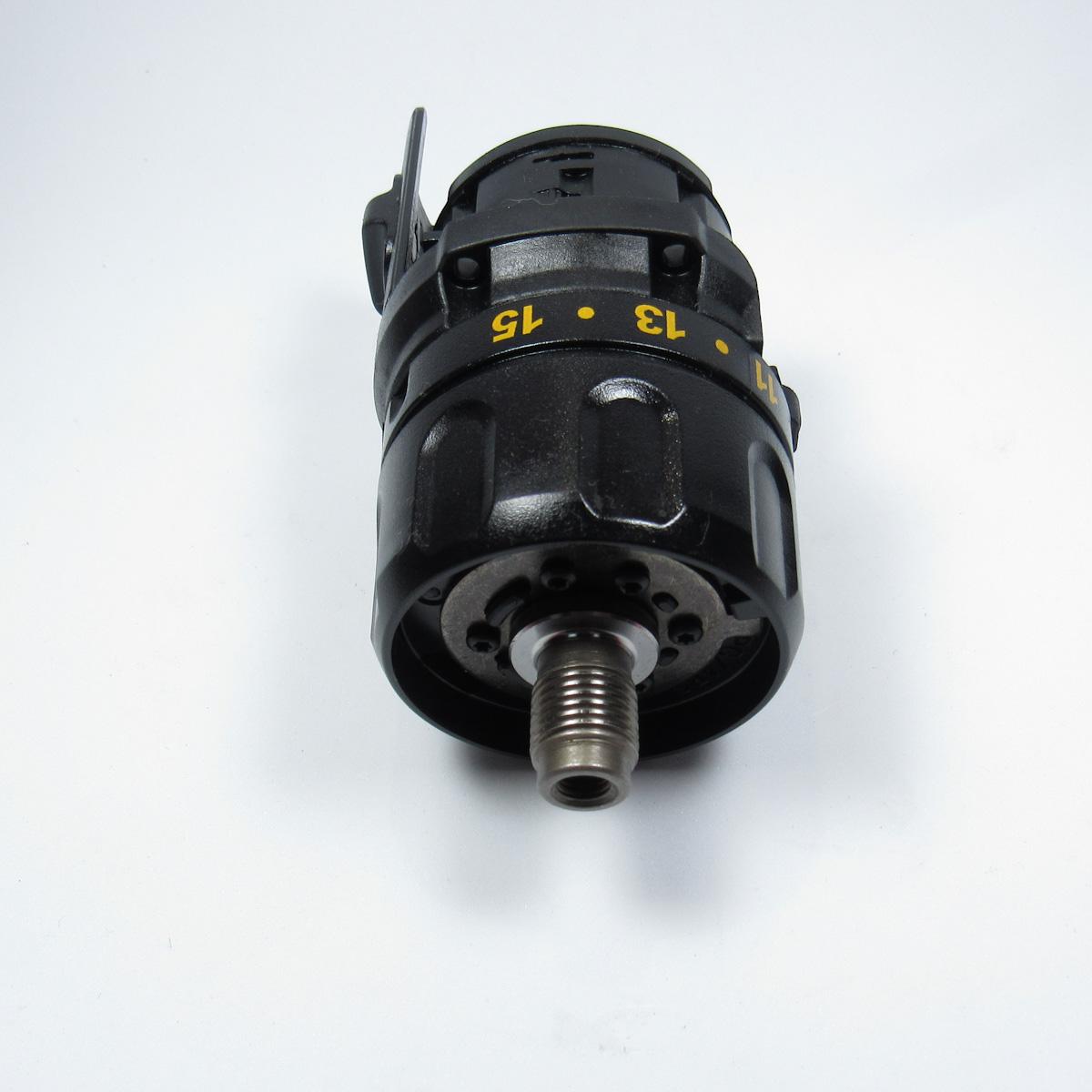 Conjunto Transmissão Dewalt para Parafusadeira a Bateria 20V Bivolt - N267879