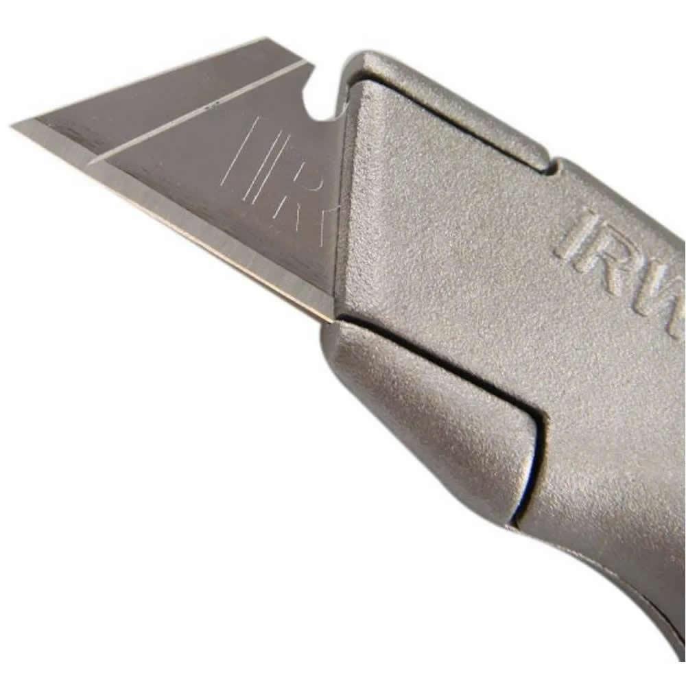 Cortador Estilete Fixo Trapezoidal Bi-Metal Irwin 2081101