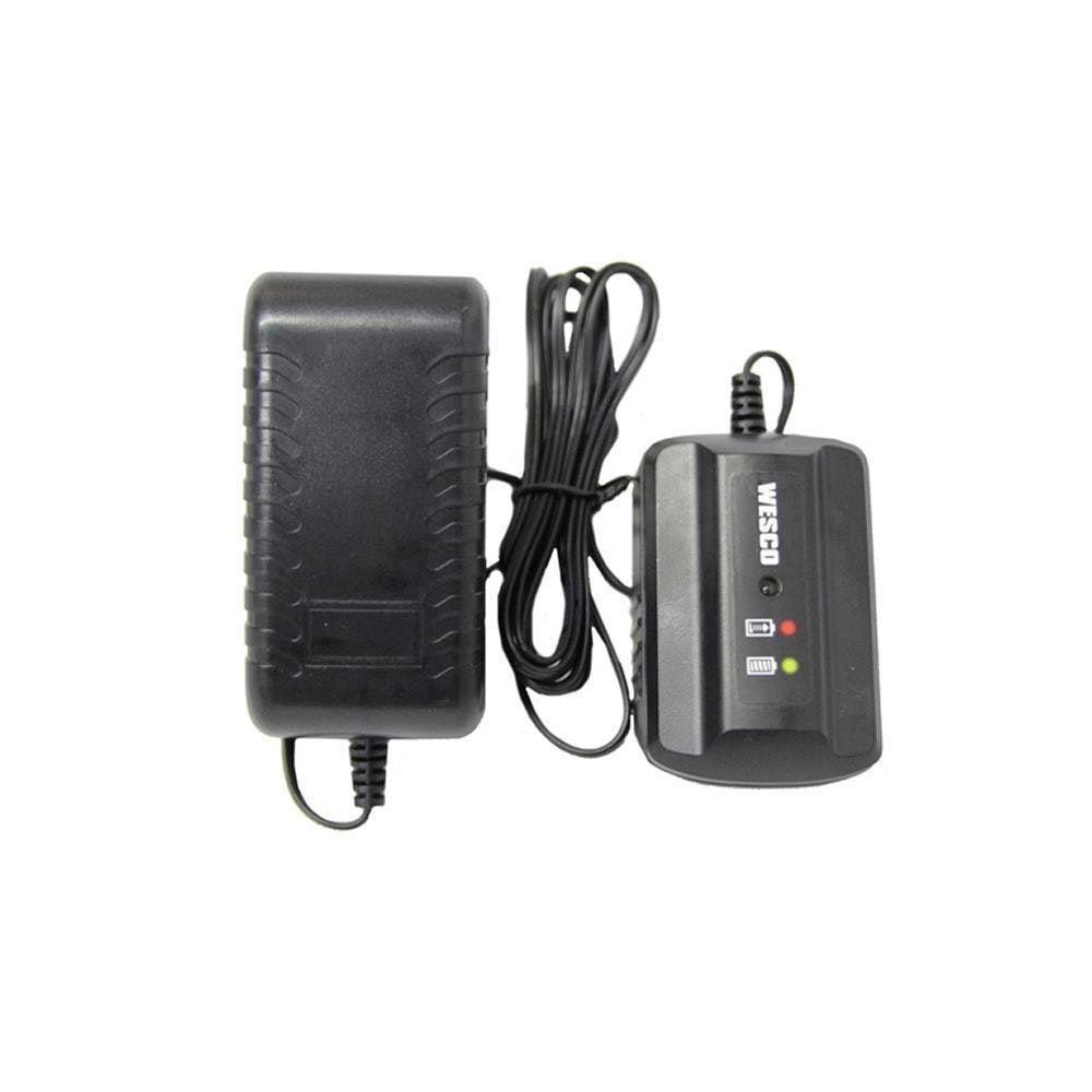 Furadeira Parafusadeira A Bateria 18V Brushless Ws2324 Wesco