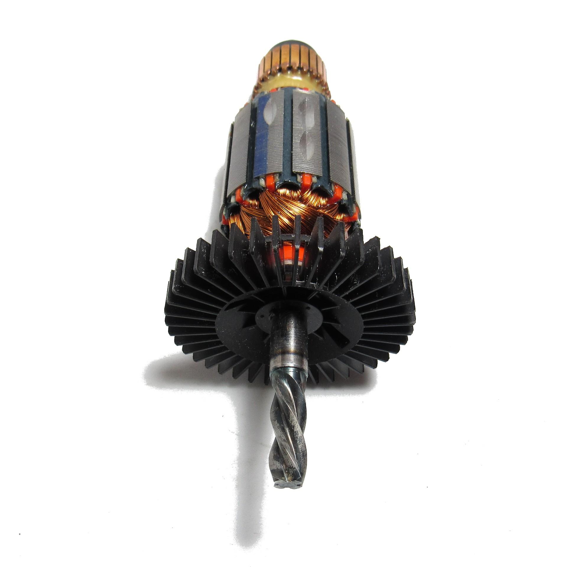 Induzido para Furadeira Black & Decker Tm650 - N483162s - 220v