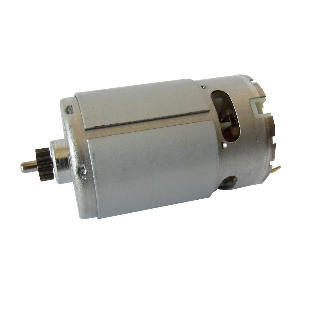 Motor 10,8 V para Parafusadeira GSR 10,8-2 LI / GSR 12-LI 2609199258 Bosch