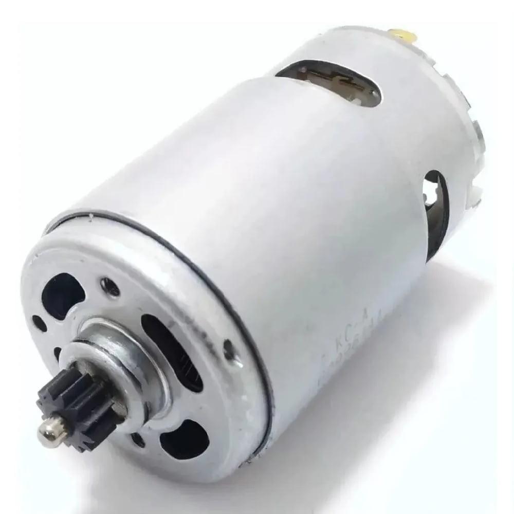 Motor 12v Para Parafusadeira Df033d Makita - 629395-8