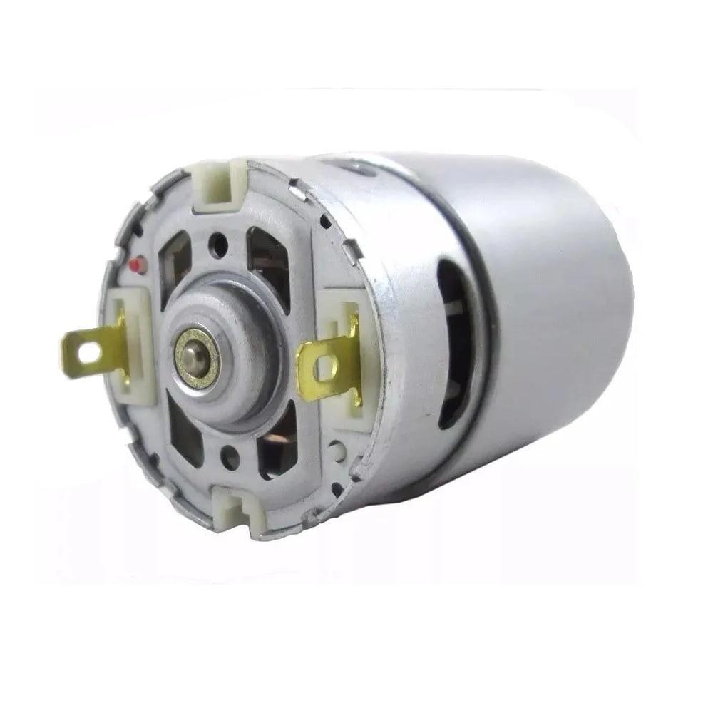 Motor Completo 12v Para Parafusadeira DF330D Makita 629853-4