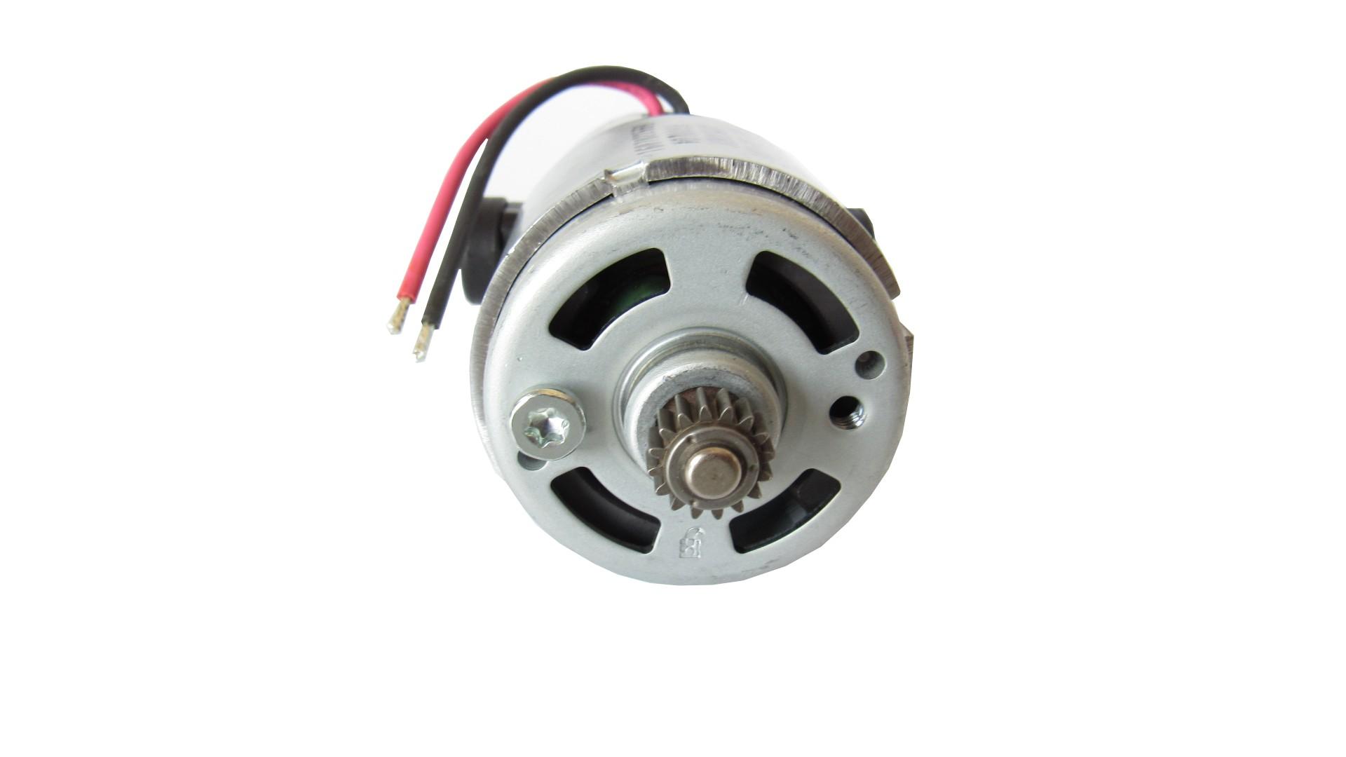Motor para Parafusadeira GSR180-li GSB180-li Bosch 160702266n 18v