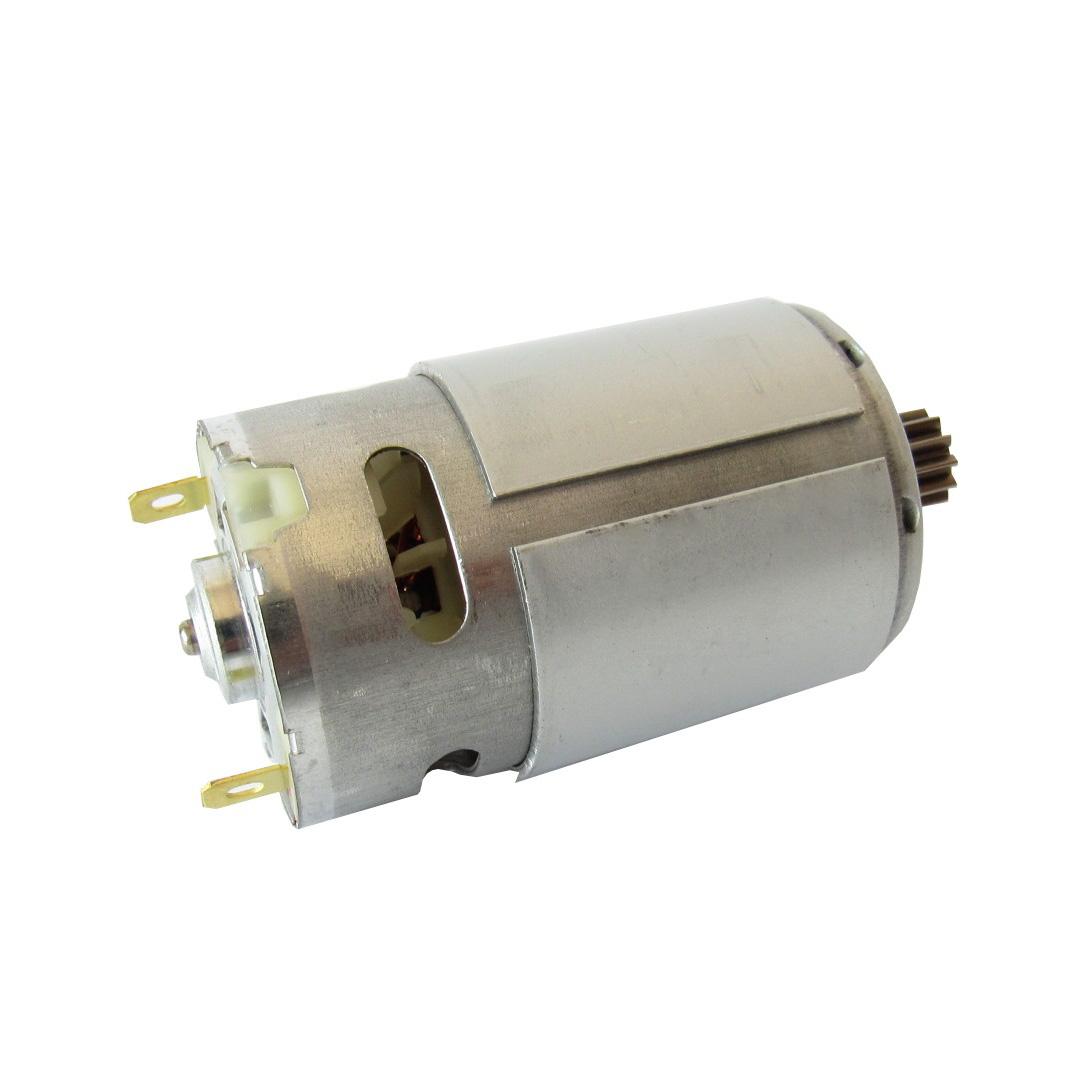 Motor para Parafusadeira Gsr 120-li 2609120259 Bosch