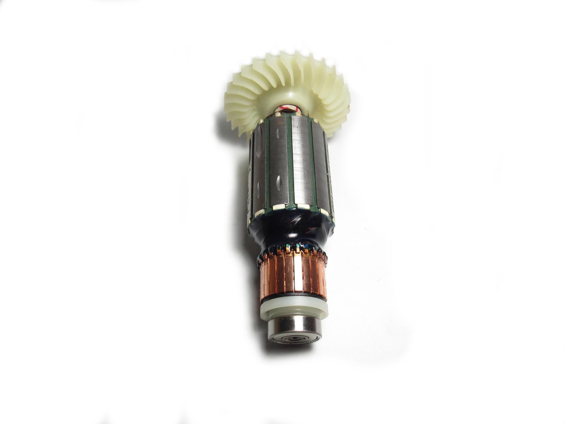 Rotor 127V Dewalt N028855  Dw860