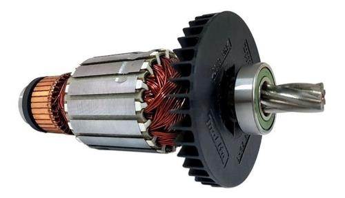 Rotor Completo Para Serra Circular 9 1/4 5902b 220v Makita