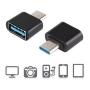 Adaptador OTG Tipo C para USB