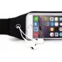 Pochete Universal para Smartphone até 6.0 Polegadas - Cores Sortidas