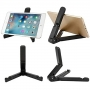 Suporte de Tablet e Smartphone Dobrável