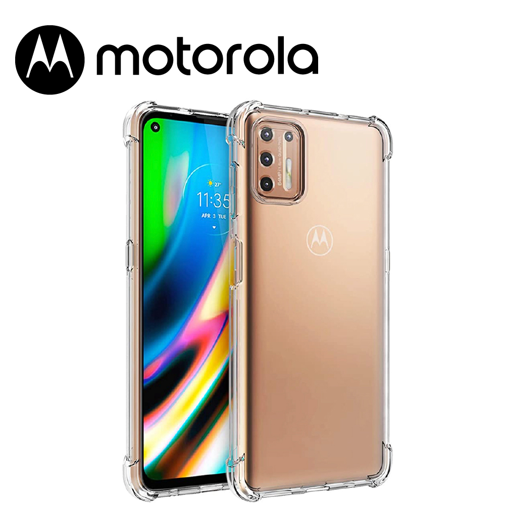 Capinha TPU Anti Impacto - Motorola