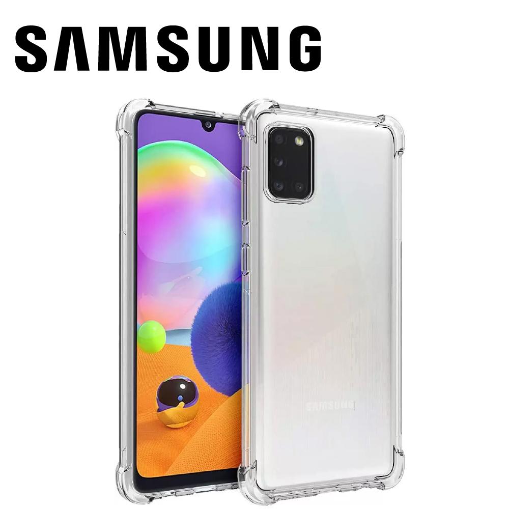 Capinha TPU Anti Impacto - Samsung