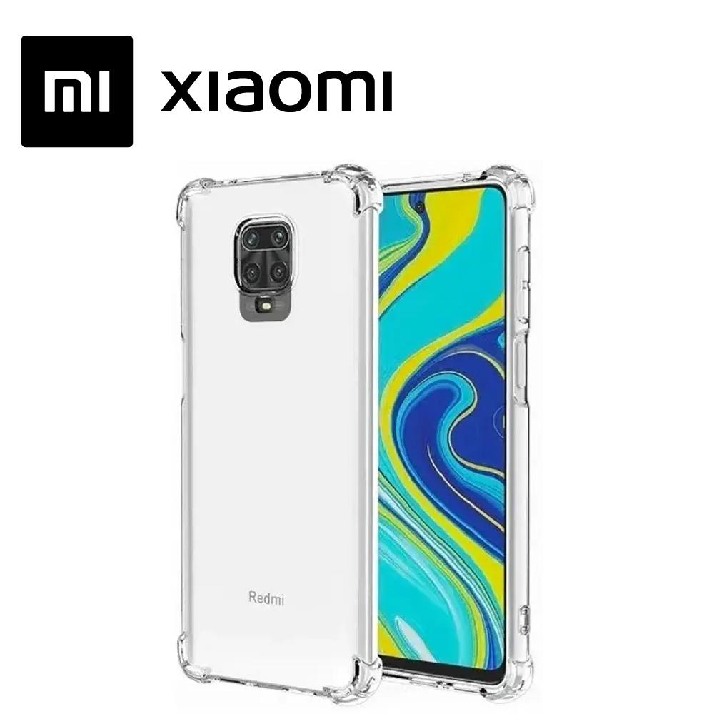 Capinha TPU Anti Impacto - Xiaomi