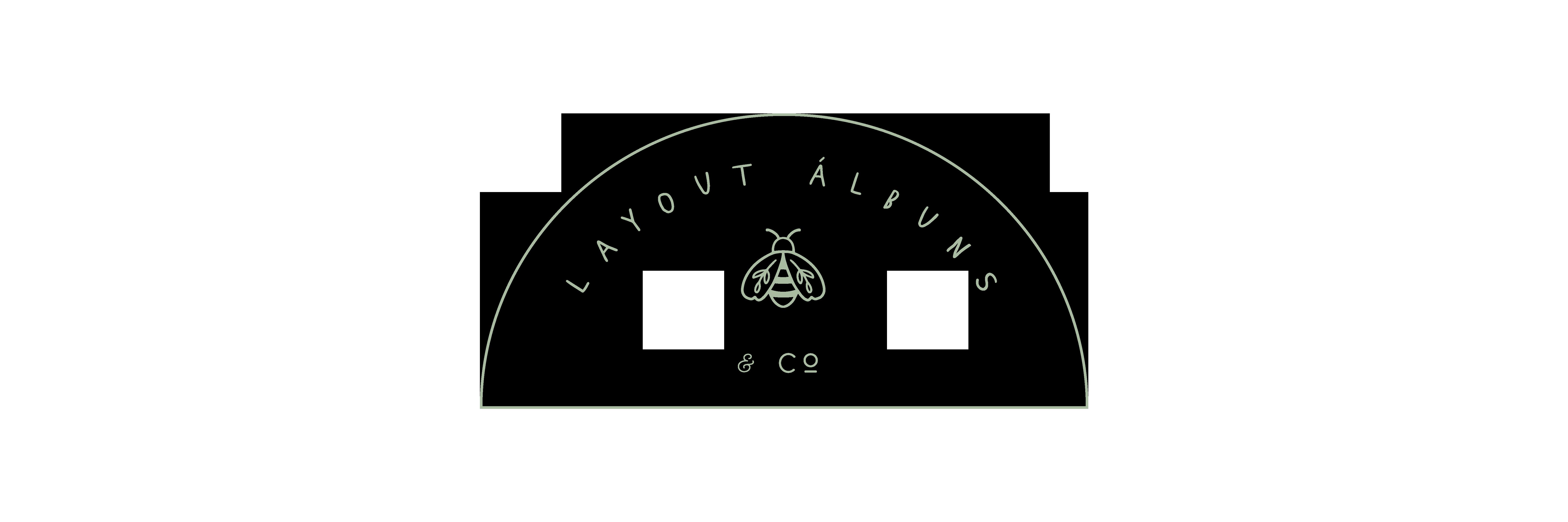 Layout Álbuns & Co.