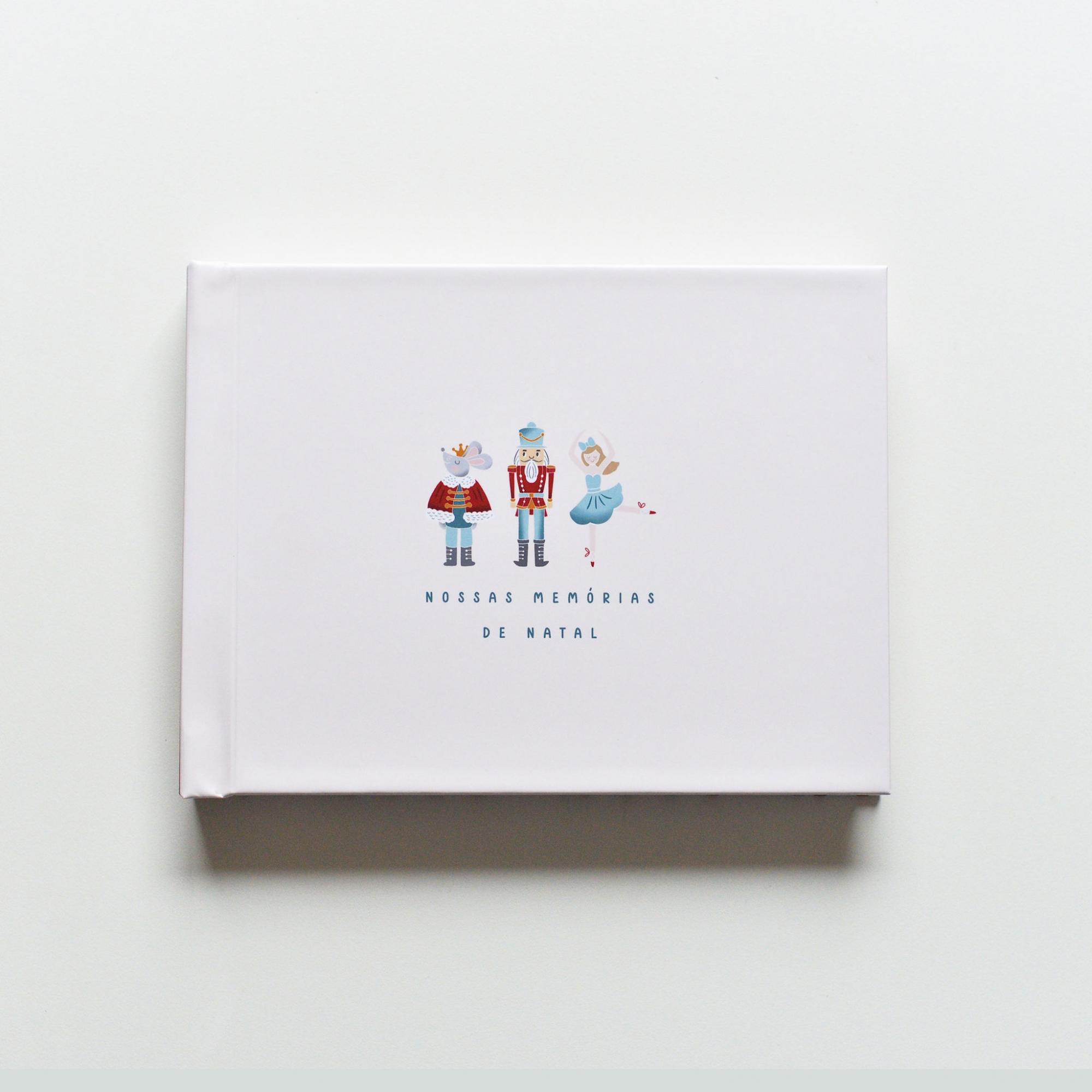 Álbum - Quebra Nozes