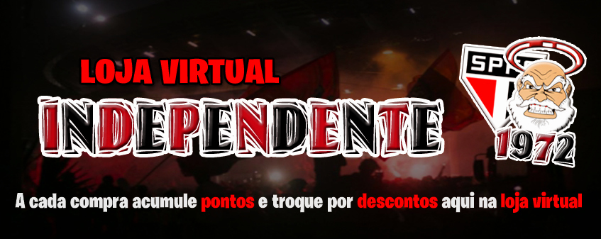 loja virtual independente