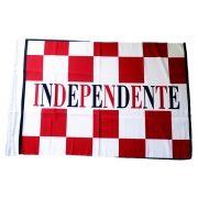 Bandeira Escola de Samba Torcida Independente 96x64