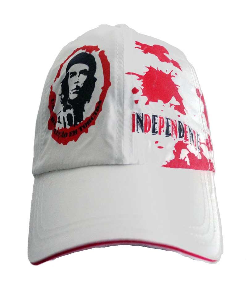 Boné Independente Uma Revolução Em Torcida