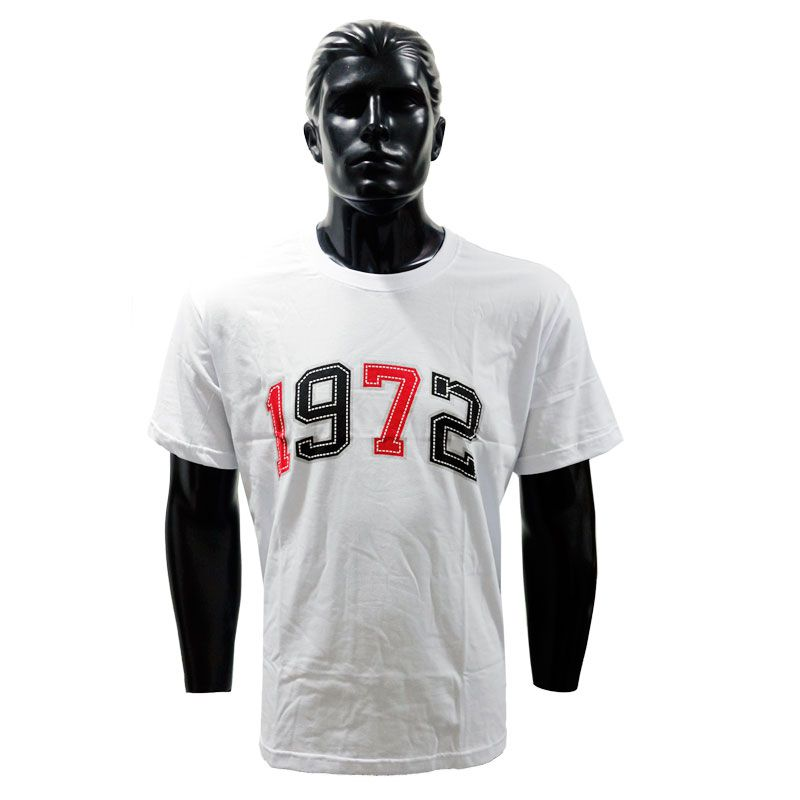 Camisa 1972