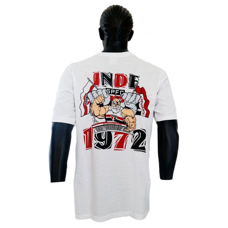 Camisa Inde 1972