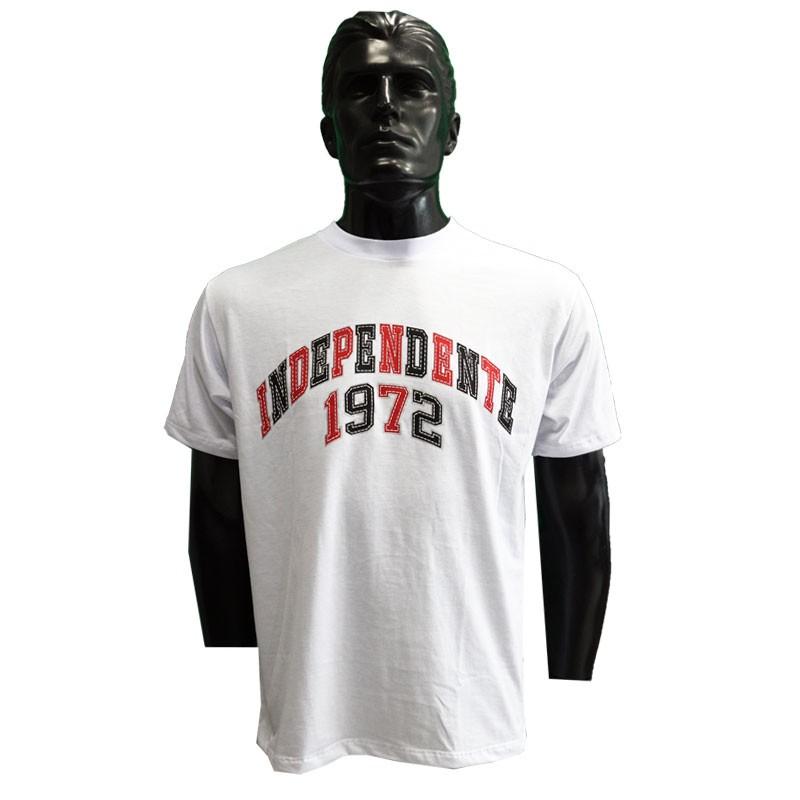 Camisa Independente 1972