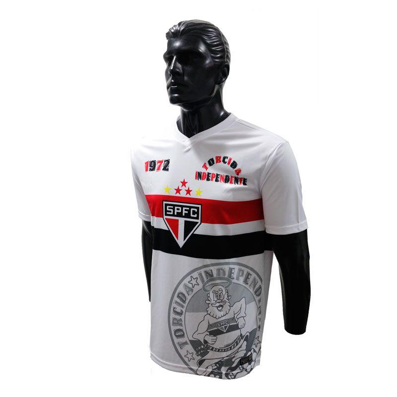 Camisa Independente Tradicional