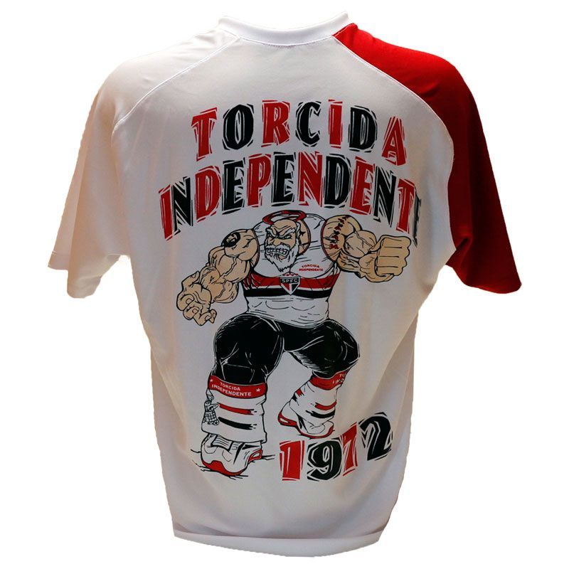Camisa Vovô Bombado