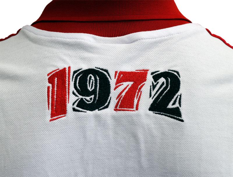 Polo Torcida Independente 1972