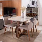 Mesa de Jantar/Mesa do iFood/Mesa do Cafezin
