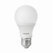 LAMPADA PERA LED 9W BIV 6400K 257171379 AVANT