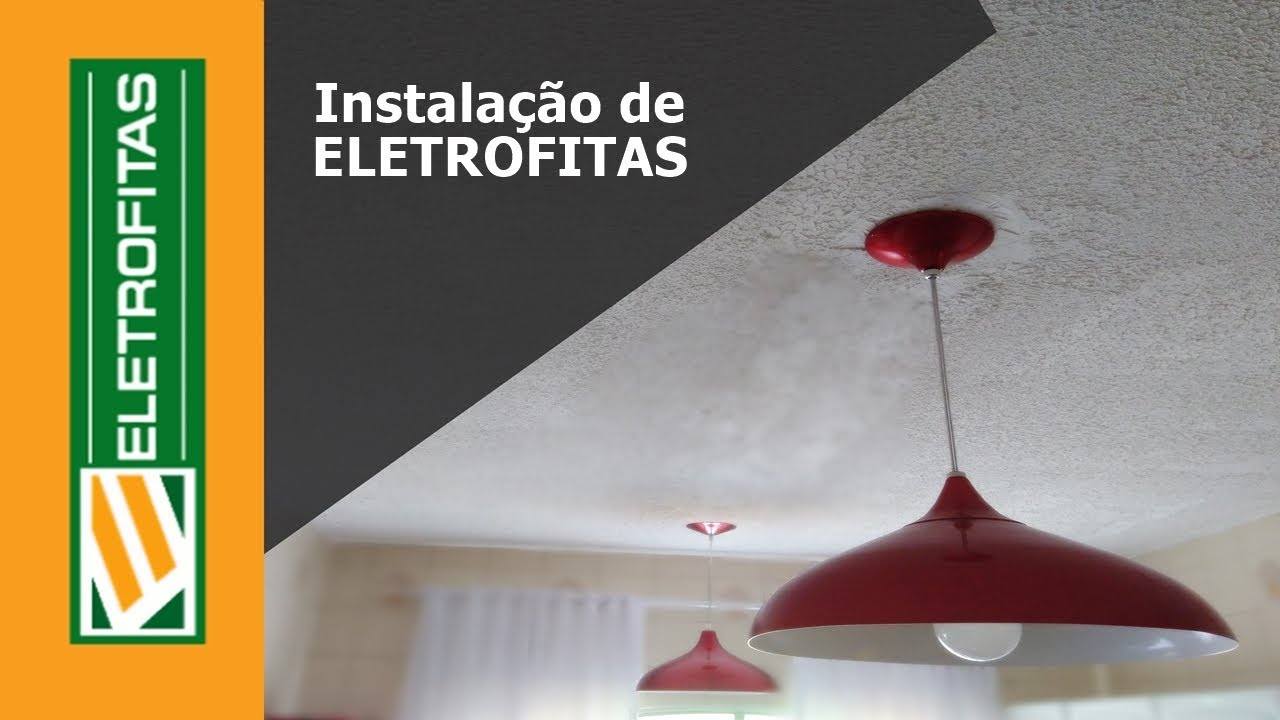 ELETROFITA 18.9.18 20A TRES PISTAS EF18.9.18 (METRO) - ELETROFITAS
