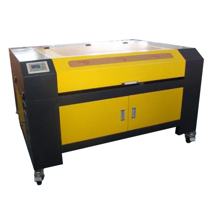 Máquina de gravação e recorte a Laser Hefei GL-1290