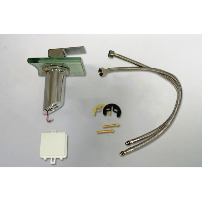 Torneira Cascata com Misturador Monocomando Loomix P-004