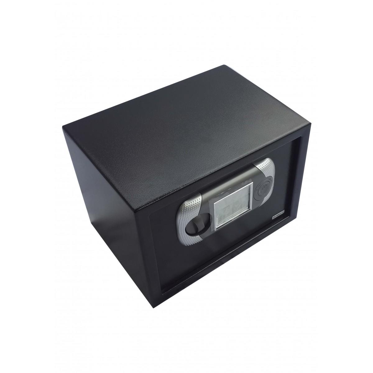 Cofre Eletronico Digital Médio (25x35x25cm) CH-25ET2 Painel Touch Screen