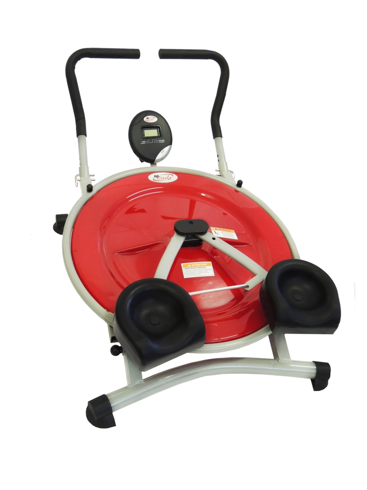 Aparelho Para Exercício Abdominal AB Circle Pro
