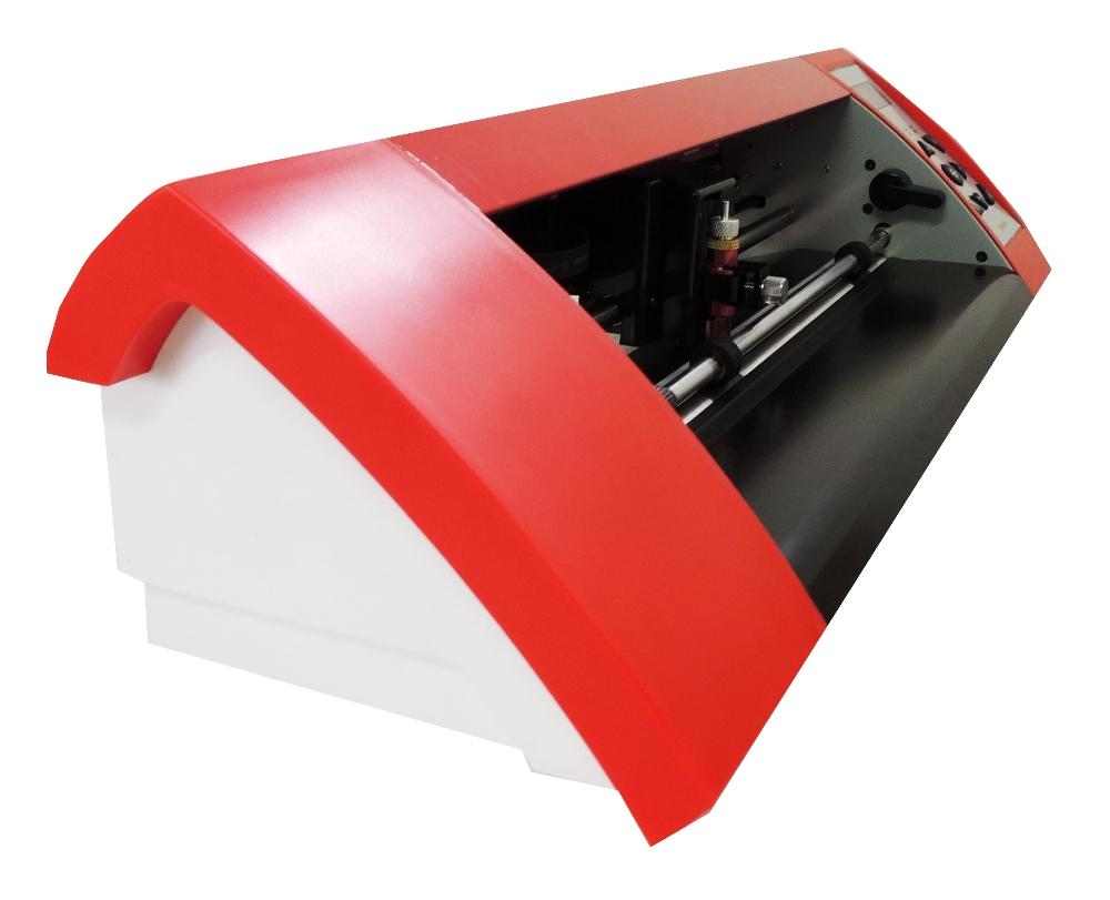 Plotter de Recorte Profissional GS-360L 36cm com Sensor Laser Automático
