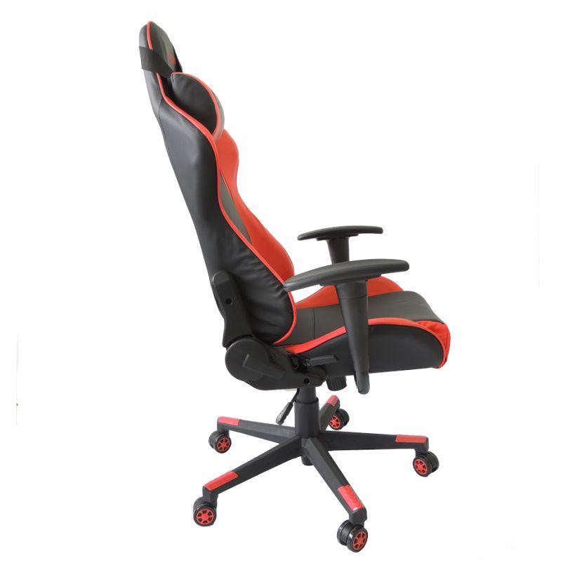 Cadeira Gamer Racing Chair Pelegrin 3004
