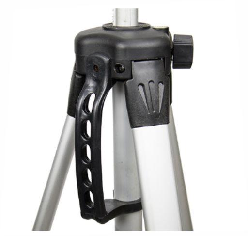 Nível à Laser Horizontal e Vertical Giratório de 360º PEL-SL512
