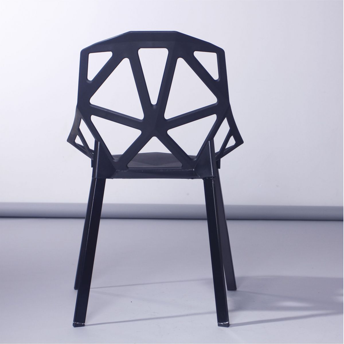 Cadeira Fixa Design Penelope Chair One Pelegrin PEL-1335