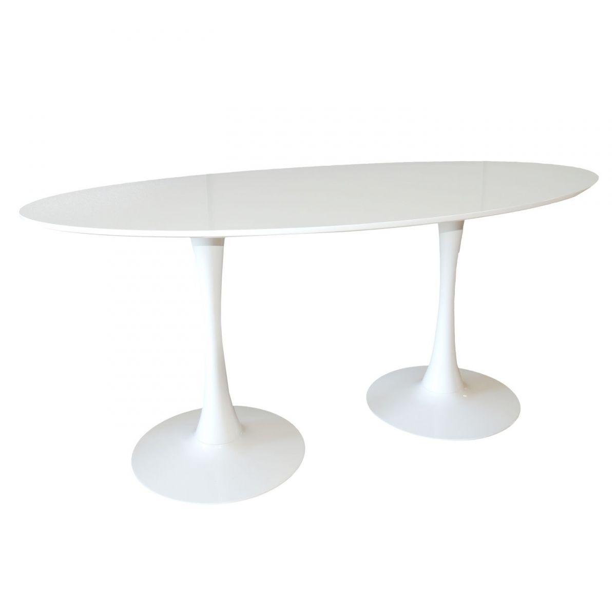 Mesa Design Saarinen Pelegrin PEL-1995 160cm