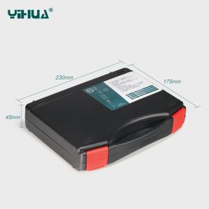 Kit Ferro de Solda 6 em 1 Profissional Portátil Com Ponteiras YIHUA 947-III