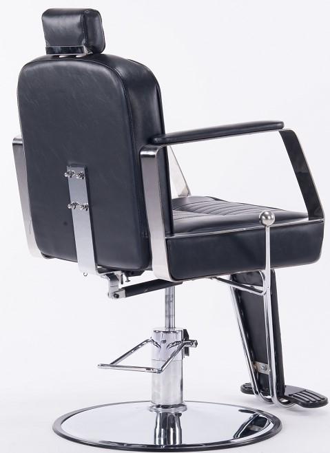 Cadeira de Barbeiro Retro Reclinável Pelegrin C1307