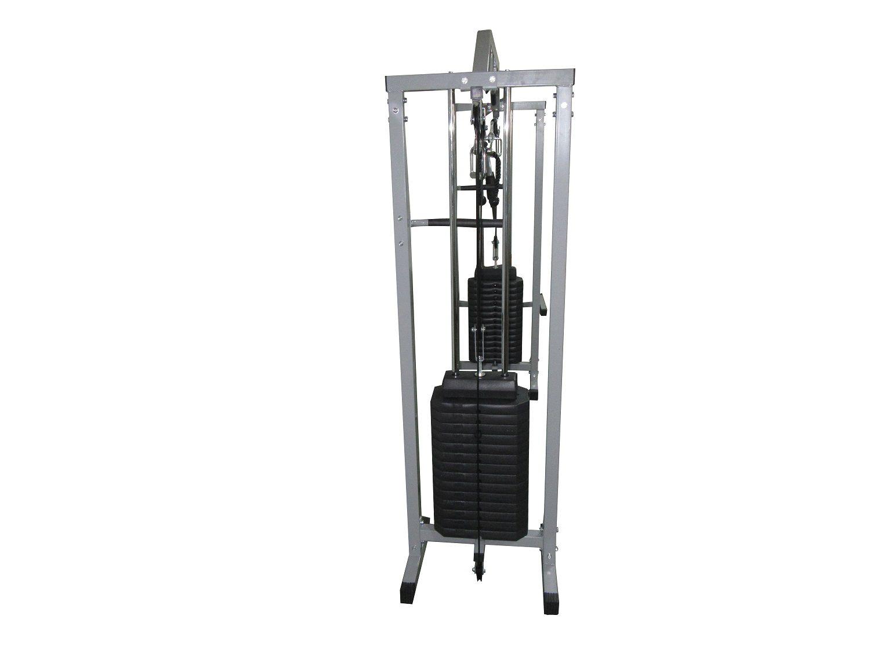 Aparelho de Ginástica Crossover Pelegrin PEL-FIT32 150 kg
